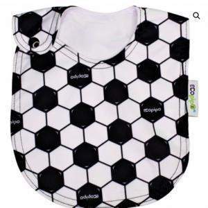 Babero  futbol