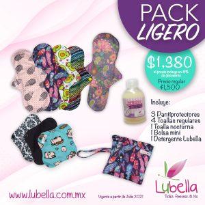 Pack Lubella  teen