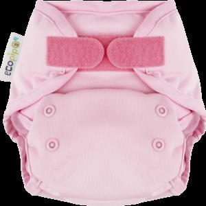 Cubierta Recién Nacido rosa